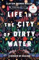 Life in the City of Dirty Water: A Memoir of Healing cover