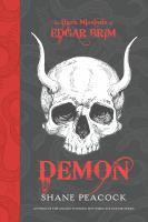 Demon cover
