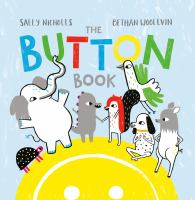 The Button Book cover