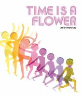 Time Is A Flower cover