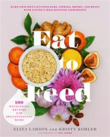 Eat to Feed cover
