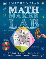 Math Maker Lab cover