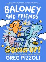 Baloney and Friends: Going Up! cover
