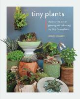 Tiny Plants cover