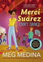 Merci Suárez Can't Dance cover