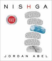 Nishiga cover