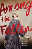 among the fallen cover