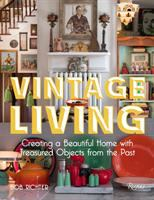 Vintage Living cover