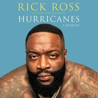 Hurricanes : a memoir cover