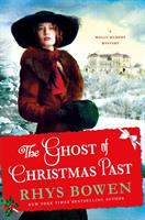 The Ghost Of Christmas Past: A Molly Murphy Mystery by Rhys Bowen
