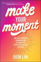 make your moment cover