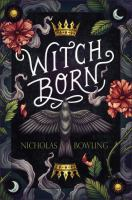 Witch born cover