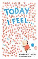 Today I Feel... An Alphabet of Feelings cover