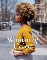 Woman of Color cover