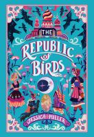 The Republic of Birds cover