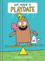 We Have a Playdate cover