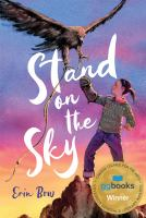 Stand on the Sky cover