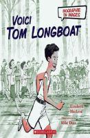 Voici Tom Longboat cover
