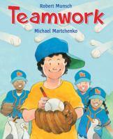 Teamwork cover