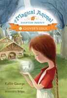 Clover's luck cover