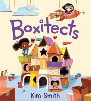 Boxitects cover