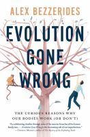 Evolution Gone Wrong cover