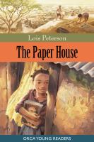 The paper house cover