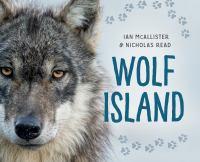 Wolf Island by Nicholas Read