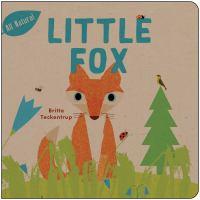 Little Fox cover
