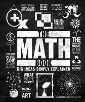 The Math Book cover
