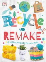 Recycle and Remake cover