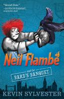 Neil Flambe and the Bard's Banquest by Kevin Sylvester