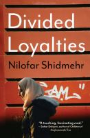 Divided Loyalties cover
