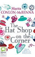 The Hat Shop on the Corner cover