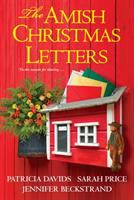 The Amish Christmas Letters cover
