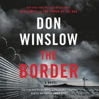 The Border cover