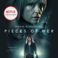 Pieces of her cover