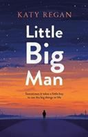 Little Big Man by Katy Regan