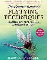 The Feather Bender's Flyting Techniques cover