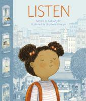 Listen cover
