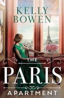 The Paris Apartment cover