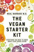 The Vegan Starter Kit cover