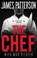 The Chef cover