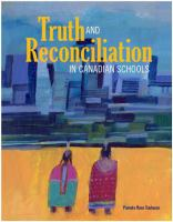 Truth and Reconciliation in Canadian Schools cover