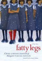Fatty Legs: A True Story cover