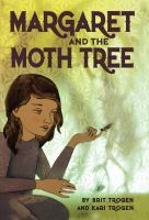 Margaret and the moth tree cover