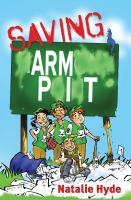 Saving Arm Pit cover