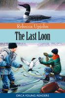 The last loon cover