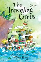 The Traveling Circus  by  Marie Louise Gay