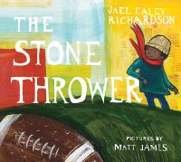 The Stone Thrower cover